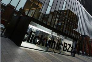 Benzie Building