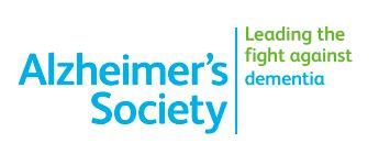 Alzeimer's Society Logo