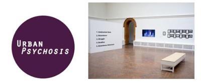 Urban Psychosis - Holden Gallery