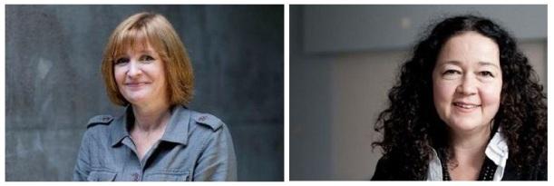 Katherine Runswick-Cole and Rebecca Lawthom