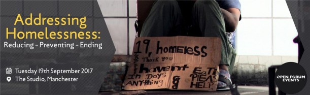 openforum homelessness