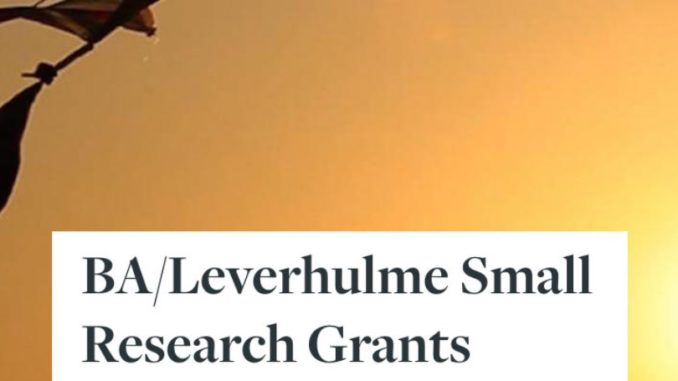 British-Academy-Leverhulme-Small-Research-Grants-678x381